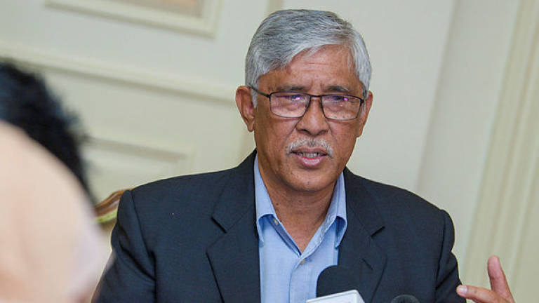 Felda's loss is like daylight robbery: Abu Kassim