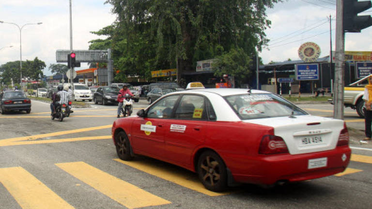 Taxi fare hike soon?
