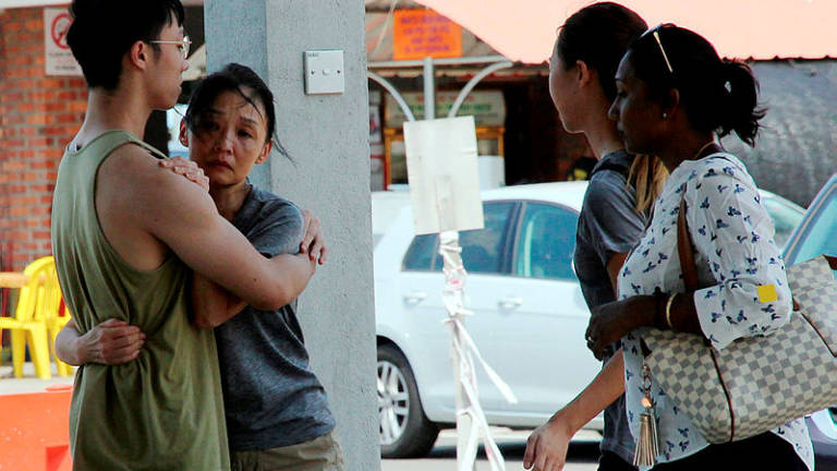 Remains of female Singaporean kayaker to be repatriated today