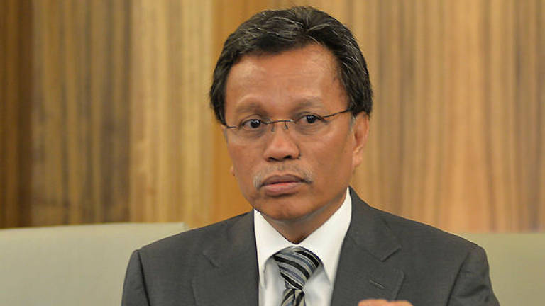 Sabah govt never announced cancellation of Papar dam project: CM