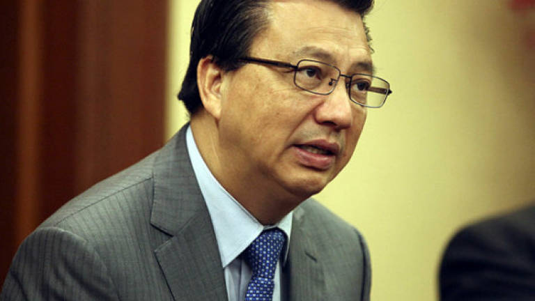 DCA to study ATSB final report in search for credible evidence on the missing MH370: Liow