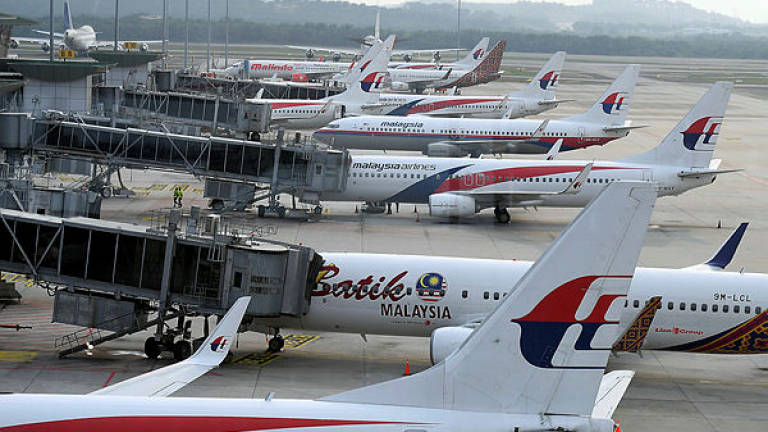 Malaysia Airports in overdrive to get KLIA systems up and running again