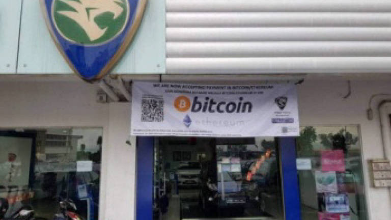 Proton suspends dealership of branch accepting bitcoin as payment
