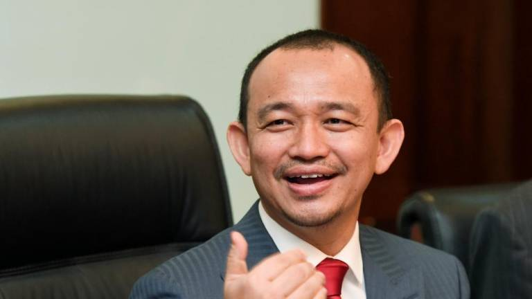 10-minute assembly module not compulsory for schools: Dr Maszlee
