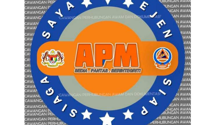 Malacca Civil Defence Force needs new assets for smooth operations
