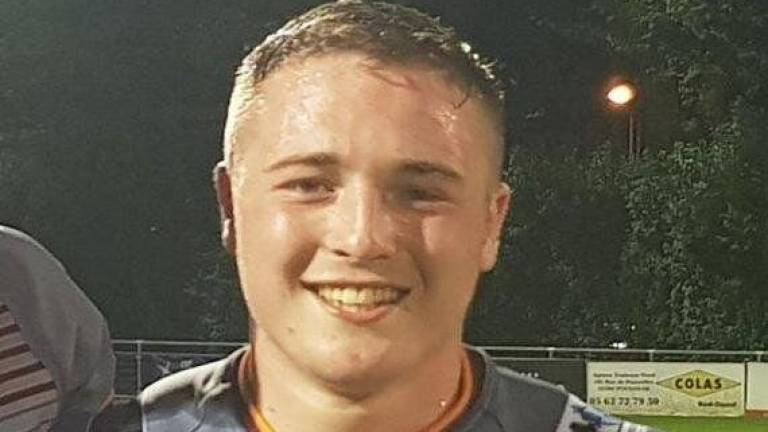 Young English rugby league player found dead in Toulouse hotel