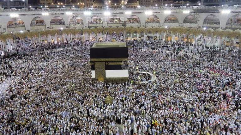 TH does not profit from haj packages offered by travel agencies