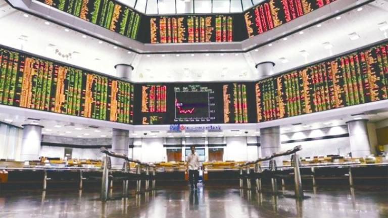 'Impressive' inflow of foreign funds into Bursa