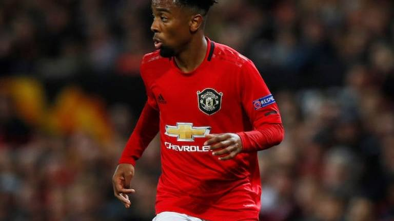 Angel Gomes set to leave Man Utd as contract runs out
