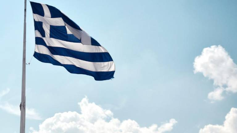 Record low yield as new Greek government taps market