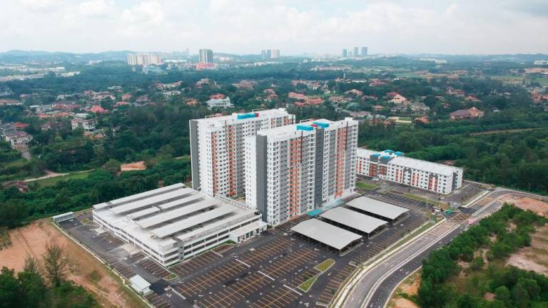 Gamuda IBS to aid in affordable housing plan