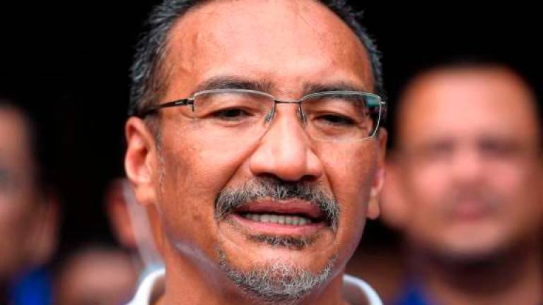 Malaysia firm on two-state solution for Israel-Palestinian conflict: Hishammuddin