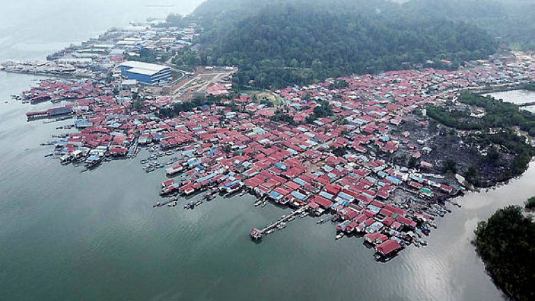 Tourism in Langkawi possibly victim of spending cutbacks