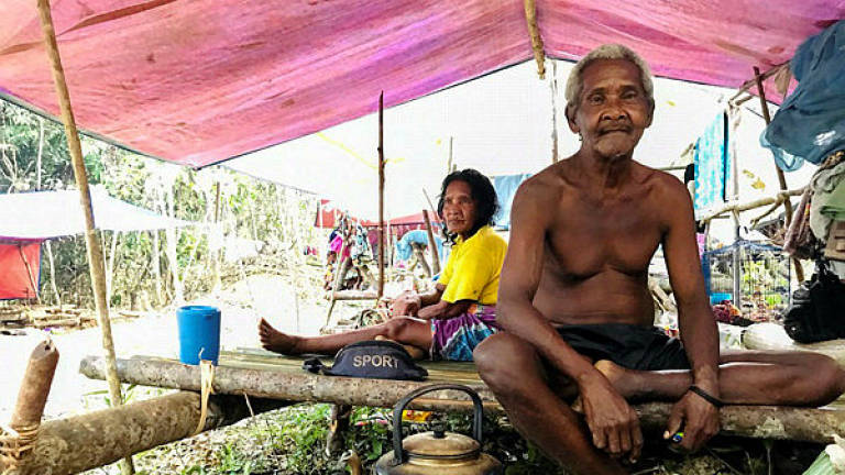 One more Orang Asli warded in Terengganu, number of patients rises to 10