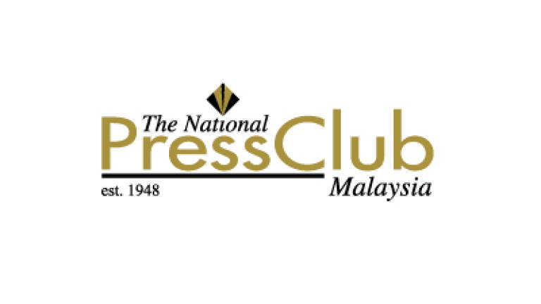 NPC to collect funds to help media personnel
