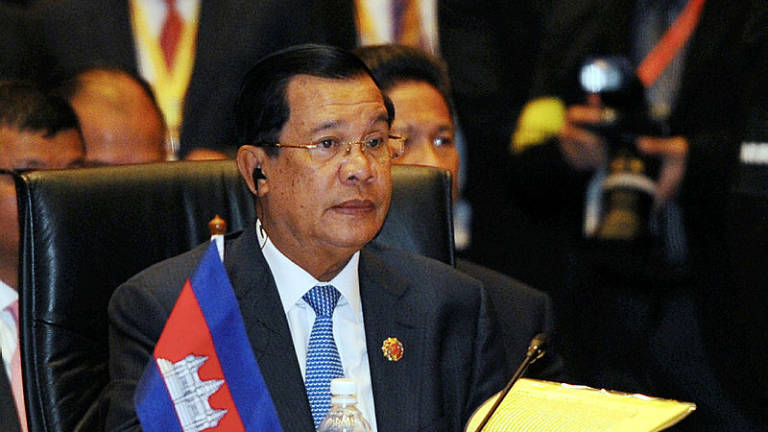 Cambodia aims to ban imports of non-recyclable waste