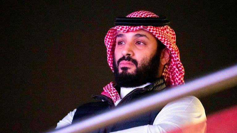 Saudi dissidents launch opposition party amid 'repression'