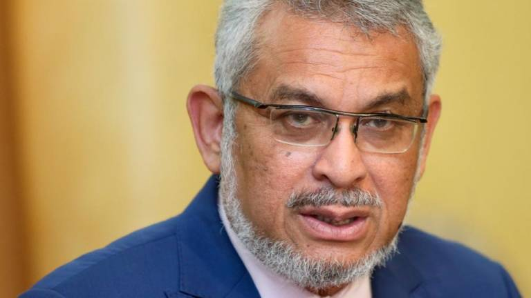 Six MPs appointed members of Ministers Council: Khalid