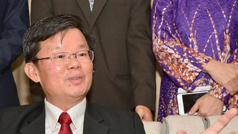 Bukit Kukus landslide: Penang govt awaits DOSH report before taking action