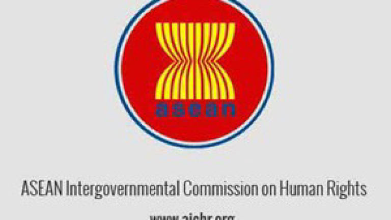 AICHR to hold programme on human rights law on March 13-15