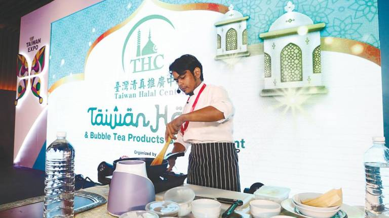 A successful Taiwan Expo 2019