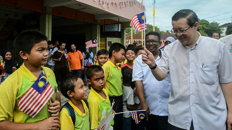 Stern action if contractor cartel allegations found to be true: Guan Eng