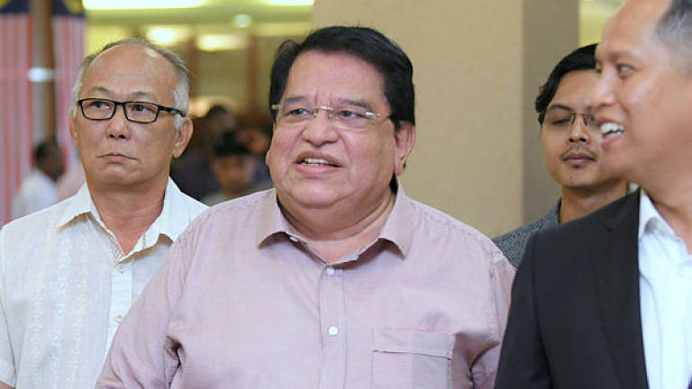 Outright sale of DBKL land during Tengku Adnan's time: Witness