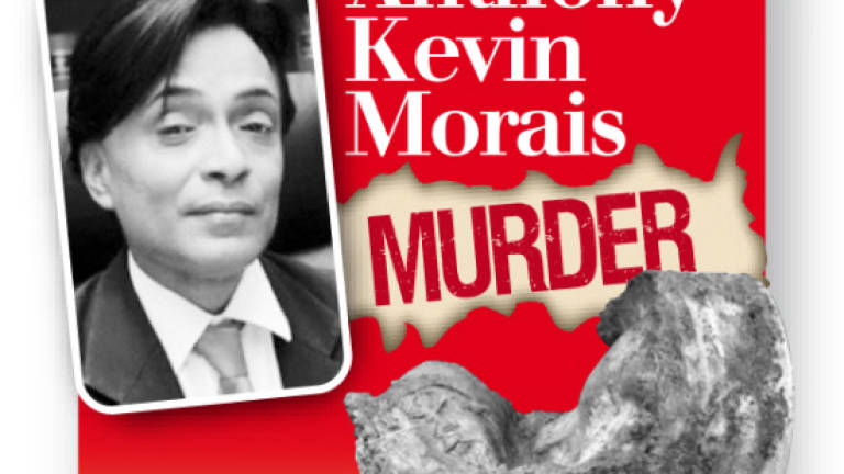 Kevin Morais Murder Trial: Remains found in cement-filled drum