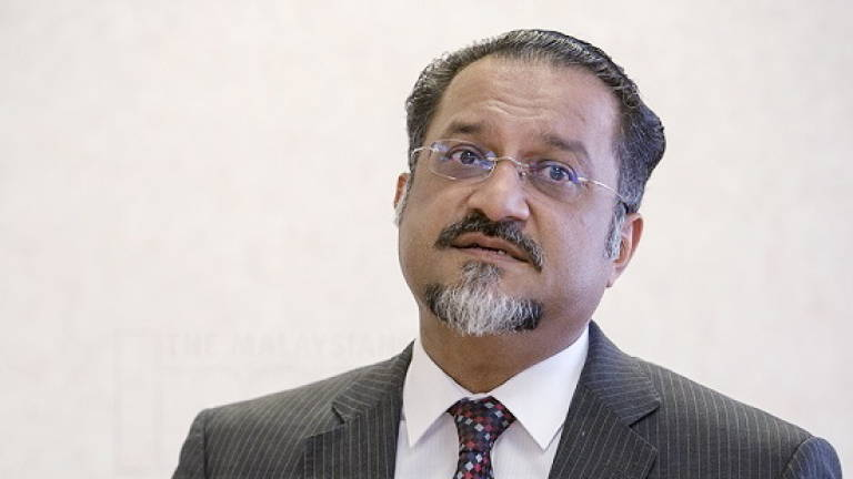 Dewan Sri Pinang to be Penang's 'Sydney Opera House': Jagdeep
