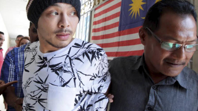 Police decline to comment on Namewee's 'Lokap' music video