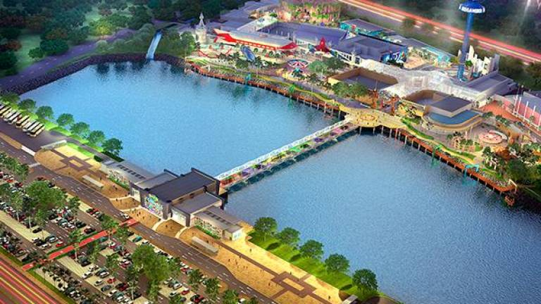 MAPS theme park will not be closed: MB