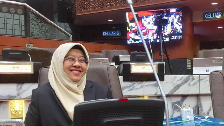 PKR to propose non-constituency seats for women in Dewan Rakyat
