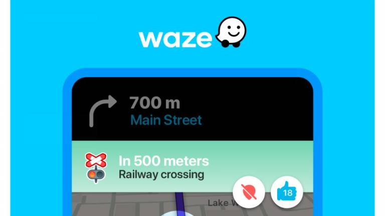 Waze announces Railway Crossing Alerts in latest update