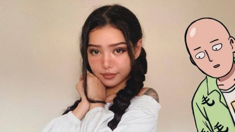 "Filipinos trend #CancelKorea after influencer Bella Poarch called ""short and uneducated"""