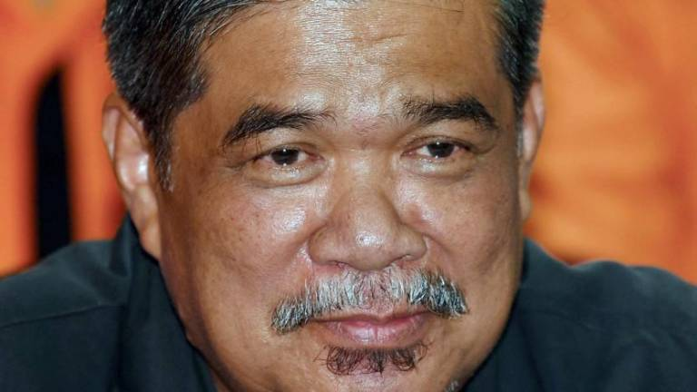 Defence Ministry saved RM36m by not participating in 'Desert Eagle' exercise: Mat Sabu