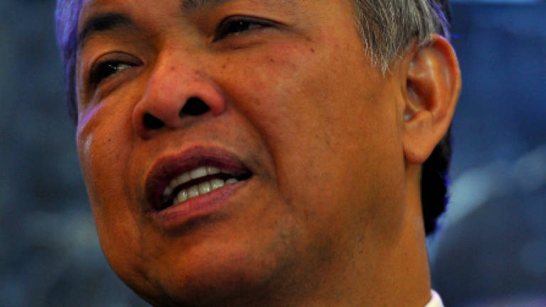 DPM: Unfair to pressure Indonesia govt over haze