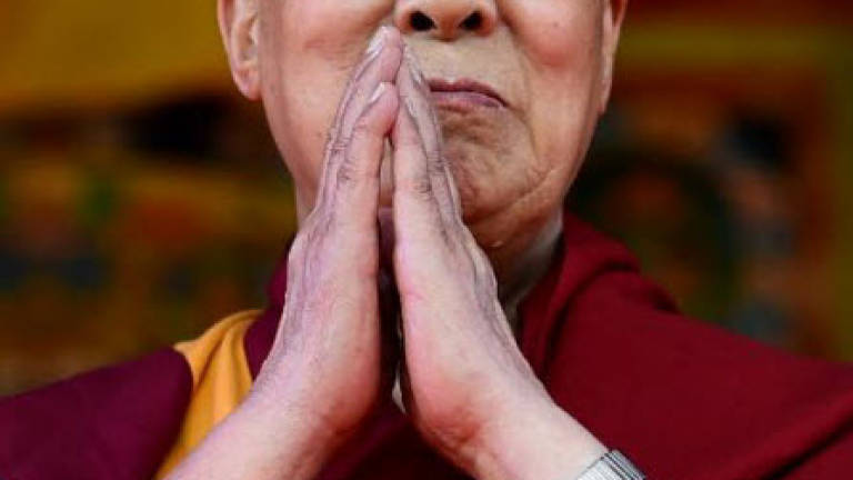 Dalai Lama to celebrate 80th birthday in California