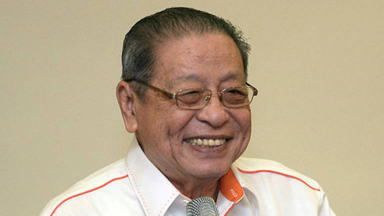 Govt can effectively fight fake news, hate speech, says Kit Siang