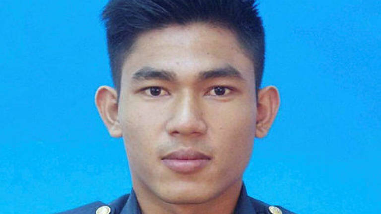 Inquest into death of fireman Adib begins (Updated)