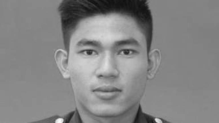 Adib's wounds not consistent with assault: HKL forensics chief