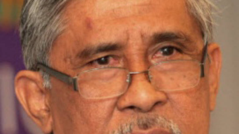 Abu Kassim to step down as MACC chief – two years before his term expires