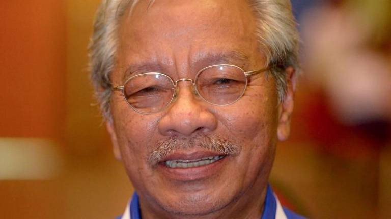 RM11b worth of road projects in Sarawak on open tender basis: Masing