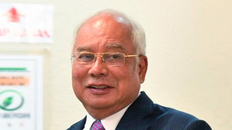 Najib asked for RM2b loan to SRC to be expedited: Witness