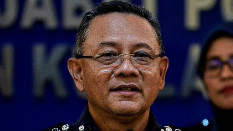 Two women among five arrested for involvement in sexual extortion