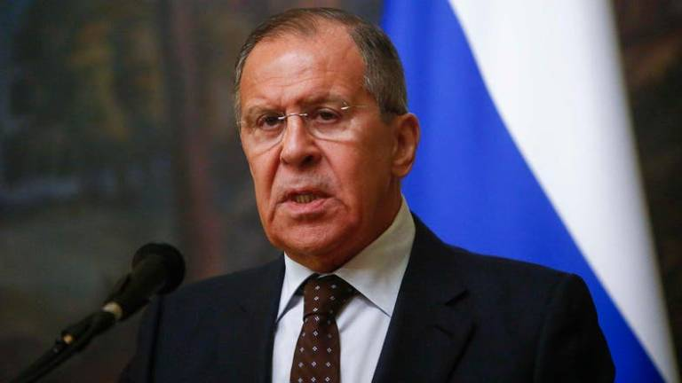 Netanyahu's plans could lead to 'sharp escalation of tensions': Moscow