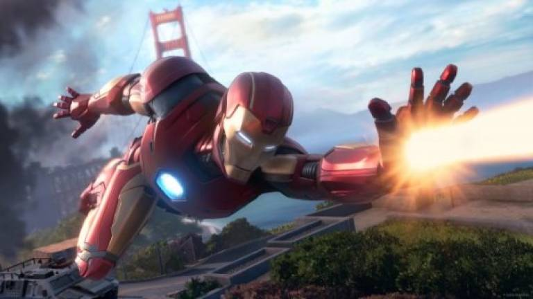 (Video) 'Marvel's Avengers' game now landing September 2020