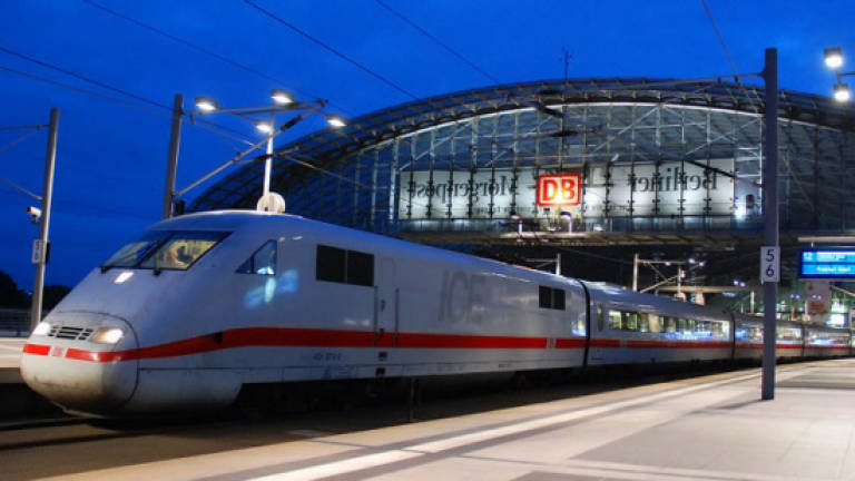 Growing trend among Asean tourists to use Rail Europe