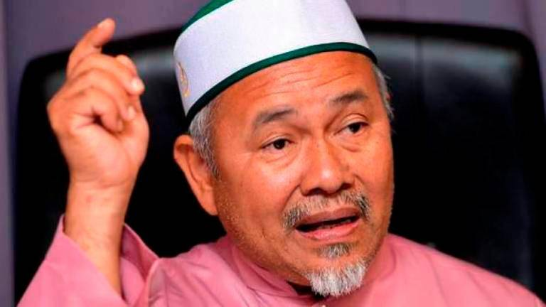 Government building more reservoirs - Tuan Ibrahim