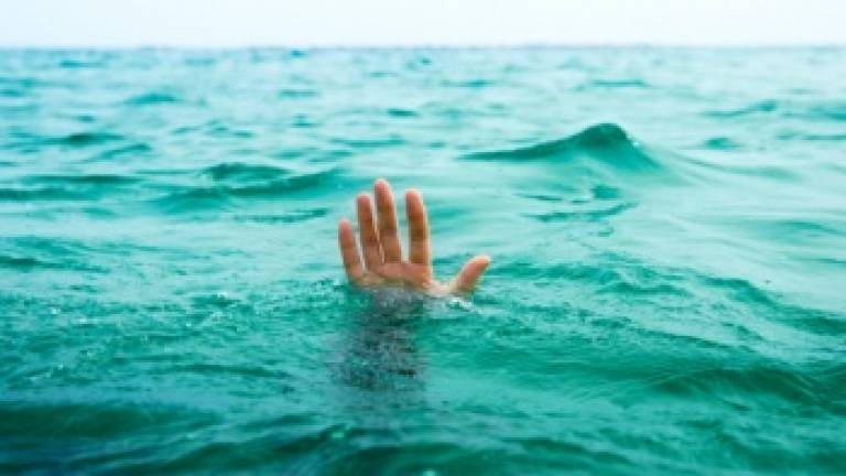 10-year-old boy found drowned