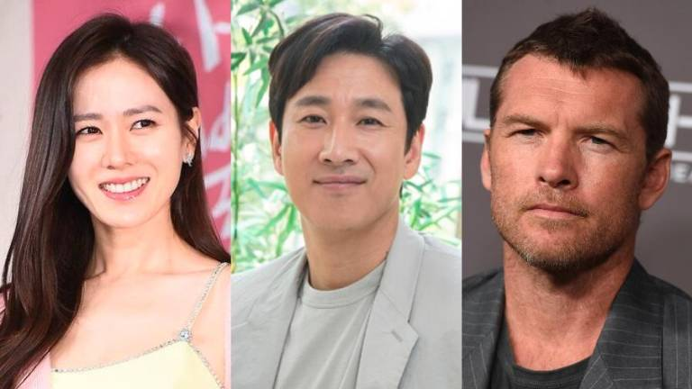 Son Ye Jin and Lee Sun Gyun to star opposite Sam Worthington in scifi film